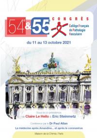 Collège français de pathologie vasculaire (CFPV)