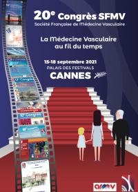 20e Congrès de la Société française de médecine vasculaires (SFMV)