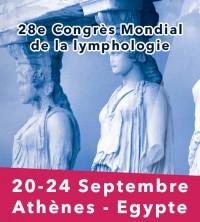 28e Congrès Mondial de la lymphologie