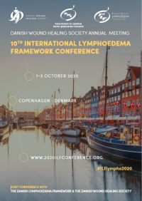 10e Conférence internationale du lymphœdème