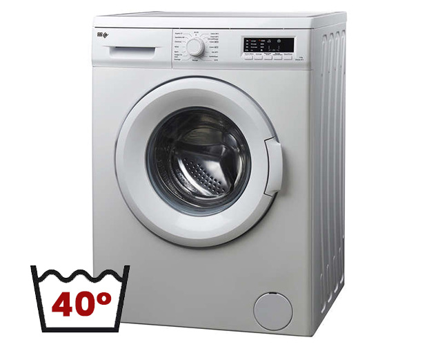 A quelle température et pendant combien de temps dois-je laver mon vêtement de compression ?
